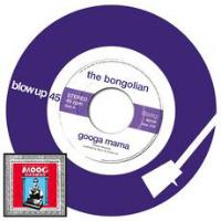 Googa Mama The Bongolian