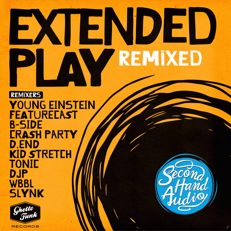 second-hand-audio-extended-play-remixed