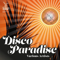 BREAKBEAT PARADISE: Disco Paradise