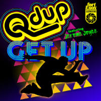 QDUP feat. JEROME JOYCE: Get Up