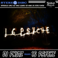DJ PNUTZ:  16 Psyche (2017) + video