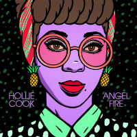 HOLLIE COOK: Angel Fire
