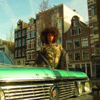 MUNGO'S HI-FI feat. EVA LAZARUS:  'Amsterdam' video