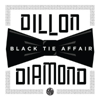 DILLON & DIAMOND D:  Black Tie Affair (Vinyl EP)