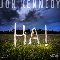 JON KENNEDY:  Ha! LP (2017) + Ha! video