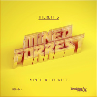 MINED & FORREST:  There It Is EP