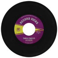 TANIKA CHARLES: Love Overdue b/w Remember To Remember (Vinyl 7