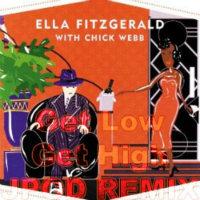 Ella Fitzgerald JPOD