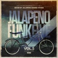 Jalapeno Funk Vol. 5