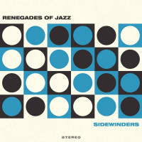 Sidewinders Renegades Of Jazz