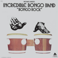 Bongo Rock Incredible Bongo Band