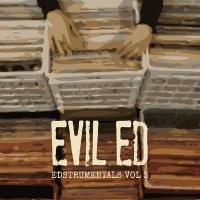 Edstrumentals Vol. 3 - Evil Ed