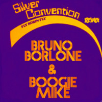 Fly Robin Fly Silver Convention Borlone Boogie