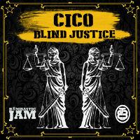 Blind Justice Cico