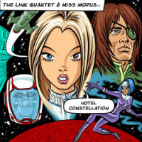 Hotel Constellation Link Quartet Miss Modus