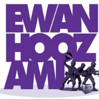 International Gangsta Ewan Hoozami