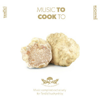 Various Music To Cook To 2014 Monkeyboxing