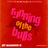 Running Of The Bulls My Neighbour Is
