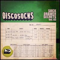 Sock Drawer Secrets 3 Discosocks