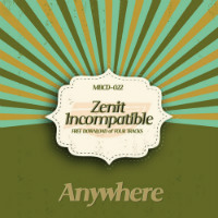 Anywhere EP Zenit Incompatible