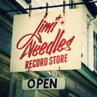 Jumpin' Jive Jimi Needles