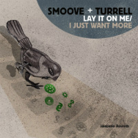 Lay It On Me Smoove Turrell