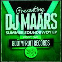 Summer Soundbwoy Vol. 2 DJ Maars