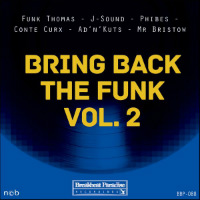 Bring Back The Funk Vol. 2 BBP