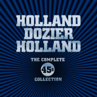 Complete 45s Holland Dozier
