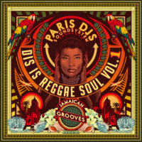 Dis Is Reggae Vol. 1 Crowdfunding campaign ParisDJs