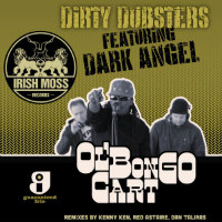 Ol Bongo Cart Dirty Dubsters Dark Angel