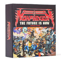 The Future Is Now premium Non-Phixion