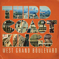 West Grand Boulevard Third Coast Kings