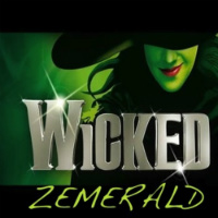 Wicked Drummer Zemerald