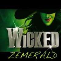 Wicked Drummer Zemerald