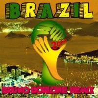 Brazil Bruno Borlone