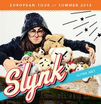 Euro tour 2014 Slynk