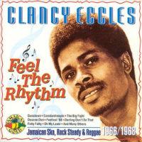 Feel The Rhythm Clancy Eccles