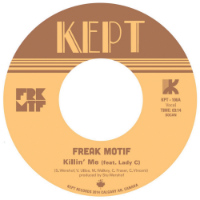 Killin' Me Freak Motif