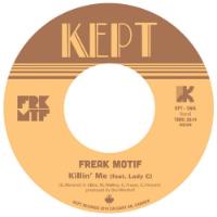 Killin' Me Freak Motif