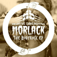 The Bodyrock EP Morlack
