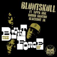 Blunt Force Bluntskull