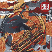 Rhymes Beats Brass Renegade Brass Band