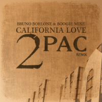 California Love Bruno Borlone Boogiue Mike