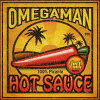 Hot Sauce EP Omegaman