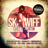 Remixed Ghetto Latin Skeewiff