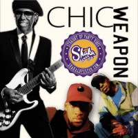 Chic Weapon Shaka Loves You