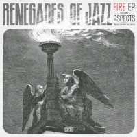 Fire EP Renegades Of Jazz Aspects