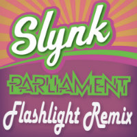 Flashlight remix Slynk Parliament