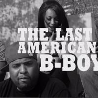 Tagged Last American B-Boy